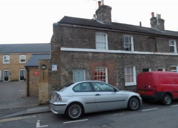 Thumbnail 2 bed end terrace house to rent in Anchor Street, Chelmsford