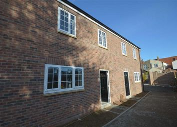 Thumbnail 2 bed town house for sale in Haven Rise, Mereside, Hornsea, East Yorkshire