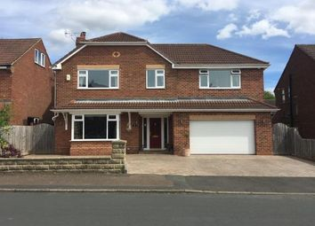 Thumbnail 4 bedroom detached house for sale in Wheatlands, Great Ayton, Middlesbrough, North Yorkshire
