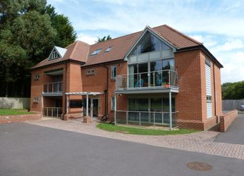 Thumbnail 2 bed flat to rent in Dorchester Court, Yeovil
