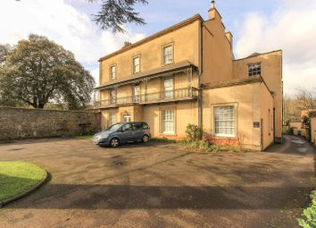 Thumbnail 3 bed flat to rent in Clarendon House, Beckspool Road, Frenchay, Bristol