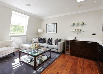 Thumbnail 2 bed flat to rent in Garden House, Kensington Garden Square, Bayswater