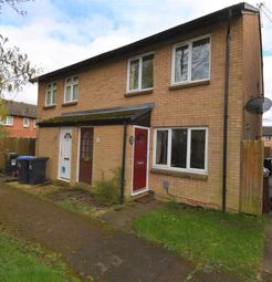 Thumbnail 1 bed flat to rent in Ramblers Way, Welwyn Garden City