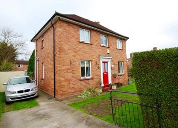 Thumbnail 3 bed semi-detached house for sale in Littleton Road, Bedminster, Bristol