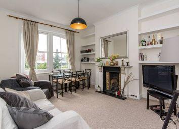 Thumbnail 2 bed flat to rent in Brondesbury Villas, Queen's Park
