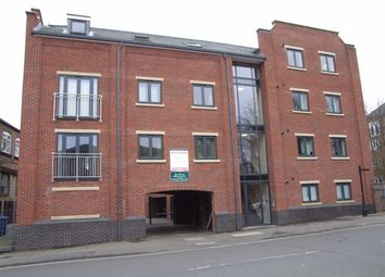 Thumbnail 2 bedroom flat for sale in The Nunnery, Nuns Street, Derby