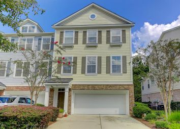 Thumbnail 4 bed town house for sale in Mount Pleasant, South Carolina, United States Of America