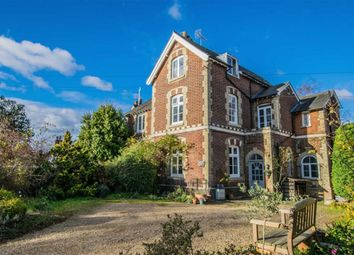 Thumbnail 4 bed semi-detached house for sale in West End Lane, Essendon, Herts
