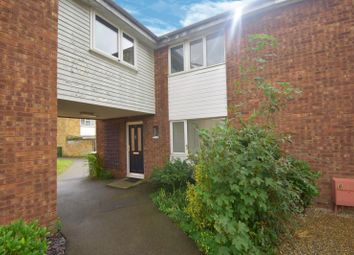 Thumbnail 4 bed end terrace house to rent in Hazel Close, Witham