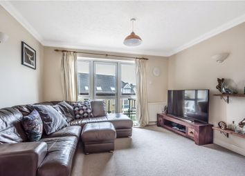 Thumbnail 2 bedroom flat for sale in Pacific Close, Southampton, Hampshire
