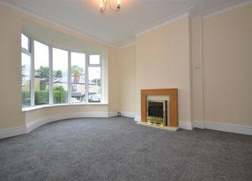 Thumbnail 2 bed semi-detached house for sale in Lyndhurst Avenue, Blackburn