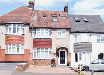 Thumbnail 4 bed terraced house for sale in Goffs Lane, Goffs Oak, Waltham Cross