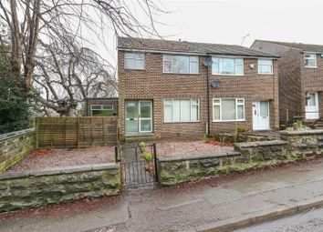 Thumbnail 3 bed semi-detached house for sale in Chesterfield Road, Matlock