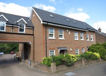 Thumbnail 2 bed flat for sale in London Road, Markyate, St. Albans