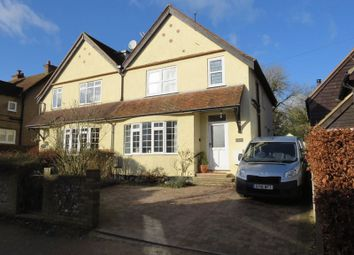 Thumbnail 3 bed semi-detached house for sale in Twitchell Road, Great Missenden