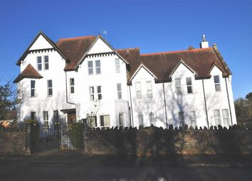 Thumbnail 2 bed flat for sale in Worcester Road, Malvern