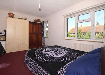 Thumbnail 3 bedroom terraced house for sale in Tassells Walk, Whitstable, Kent