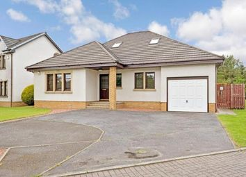 Thumbnail 3 bedroom bungalow for sale in Golf View, Strathaven, South Lanarkshire
