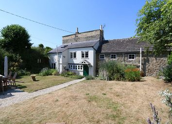 Thumbnail 4 bed detached house for sale in The Shoe, North Wraxall, Chippenham, Wiltshire