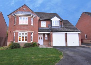 Thumbnail 4 bed detached house for sale in Philips Wynd, Hamilton