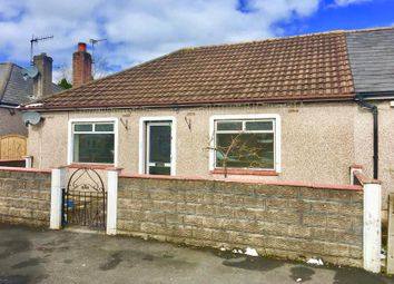 Thumbnail 2 bed property to rent in Caerbragdy, Caerphilly