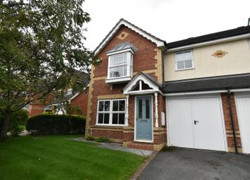 Thumbnail 3 bed property for sale in Tempest Drive, Chepstow