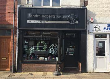 Retail premises for sale in Leyland, Lancashire PR25