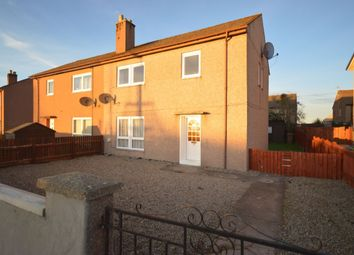 Thumbnail 4 bed semi-detached house for sale in Cauldeen Road, Inverness