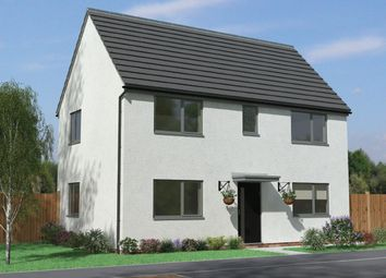 Thumbnail 3 bed detached house for sale in Lakeside Boulevard, Doncaster