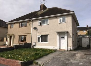 Thumbnail 3 bed semi-detached house for sale in Brynsierfel, Llanelli, Carmarthenshire