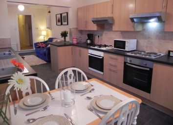 Thumbnail 6 bed shared accommodation to rent in Lambert Street, Hull