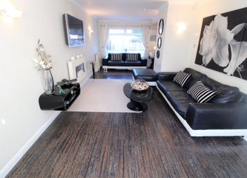 Thumbnail 3 bed detached house for sale in Westfields, Glasgow