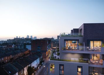 Courtyard, Greenwich Square, 1-3 Lambarde Square, Greenwich, London SE10. Studio for sale