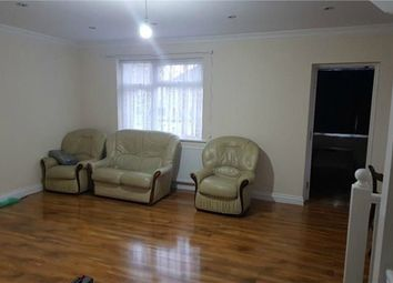 Thumbnail 3 bed flat to rent in Durley Avenue, Pinner, Greater London