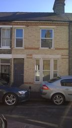 Thumbnail 4 bedroom terraced house to rent in Thoday Street, Cambridge