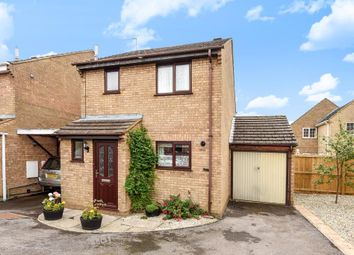 Thumbnail 3 bed link-detached house for sale in Hollybush Road, Carterton