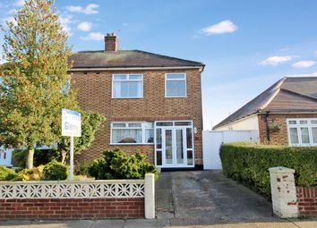 Thumbnail 3 bedroom semi-detached house for sale in Gordon Road, Grays