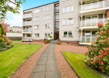 Thumbnail 2 bed flat for sale in Haggswood Avenue, Pollokshields, Glasgow