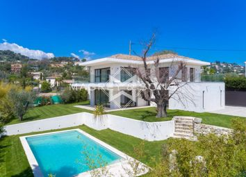 Thumbnail 5 bed villa for sale in Mougins, 06250, France