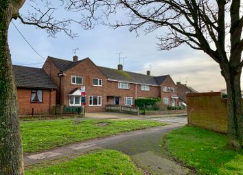 Thumbnail 4 bed end terrace house for sale in Southampton Street, Faringdon
