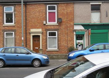 Thumbnail 2 bed terraced house to rent in Accrington Road, Blackburn, Lancashire