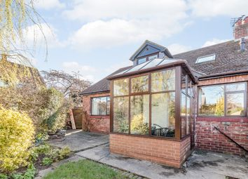 Thumbnail 3 bed semi-detached house for sale in St Monica Grove, Durham