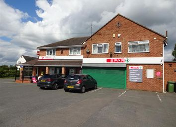Thumbnail 2 bed flat for sale in Evesham, Worcestershire