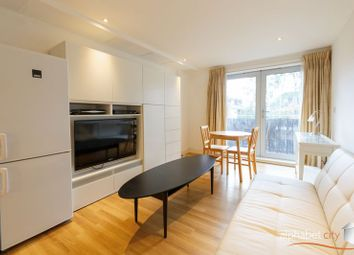 Thumbnail 1 bedroom flat for sale in Storehouse Mews, London