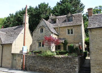 Thumbnail 2 bed cottage for sale in The Street, Bibury, Cirencester