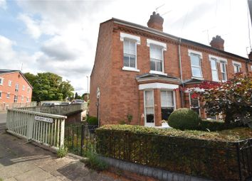 Thumbnail 3 bed end terrace house for sale in Shrubbery Road, Barbourne, Worcester, Worcestershire