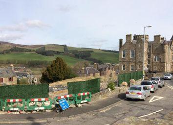 Thumbnail Land for sale in A7, Ettrick Terrace, Selkirk