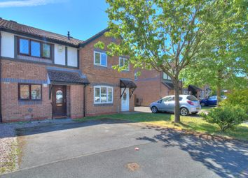 Thumbnail 2 bed terraced house for sale in Lacy Avenue, Penwortham, Preston