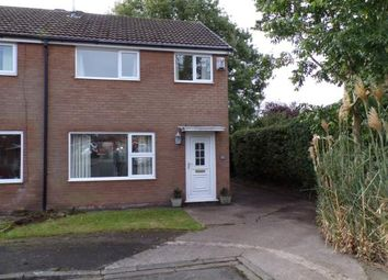 3 bed semi-detached house for sale in Daisy Bank Close, Leyland PR25