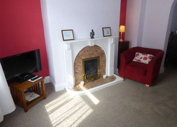 Thumbnail 2 bed terraced house to rent in Hastings Street, Walney, Barrow-In-Furness